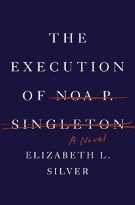 Noa sits on death row for having committed a heinous crime and her fate is sealed until the mother of the murdered girl shows up with plans to help her seek clemency. This novel is unputdownable with characters that get under your skin.
